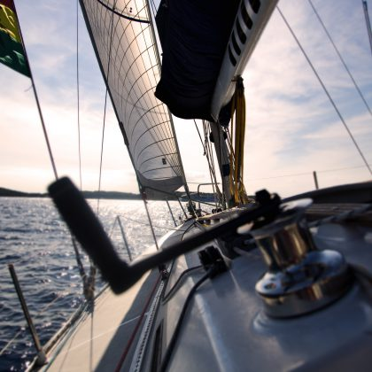 Croatia Sailing Adventure